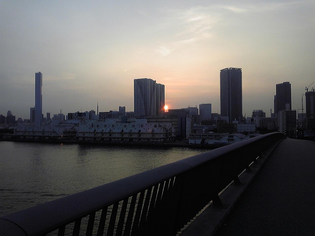 通勤ヒルクライム28m